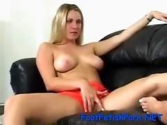 Watch these Lesbian foot worship amateurs. Foot fetish porn is all about gorgeous ladies with sexy feet in explicit foot sex and foot worship movies