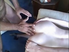 Hairy Redhead Mature Milf Tabitha Finally Gets It In The Ass