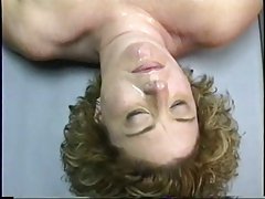 Mature Rhegan All Holes Filled By BBC