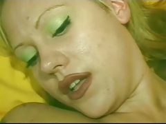 Horny Chubby GF love fucking and getting cum on her face-P1