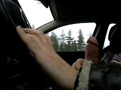drive an jerking my big dick 2.flv